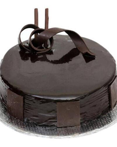 CHOCOLATE CAKE 1 LB