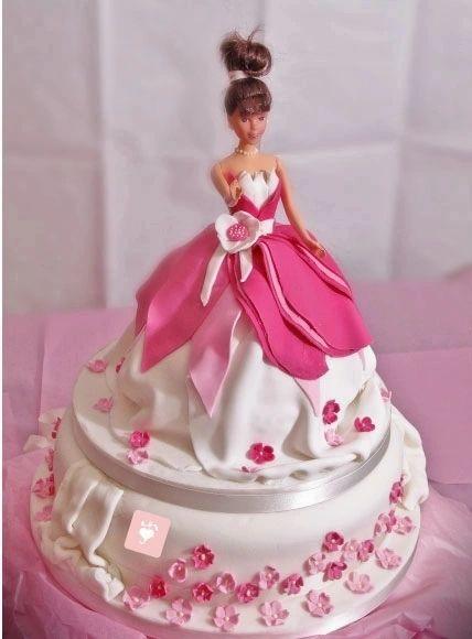 DOLL CAKE 2 LB