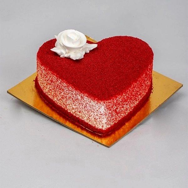 LOVE RED VELVET CAKE 1 LB