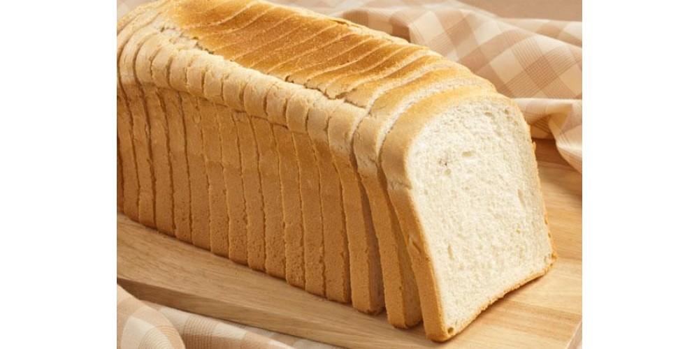 Milk / White Bread