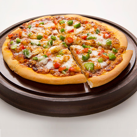MIX VEG PIZZA