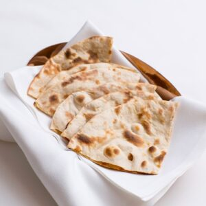Roti Ki Tarkari