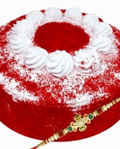 RED VELVET CAKE 2 LB
