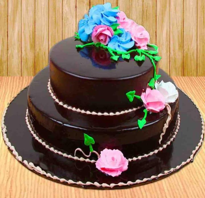 SPECIAL CHOCOLATE CAKE 5 LB