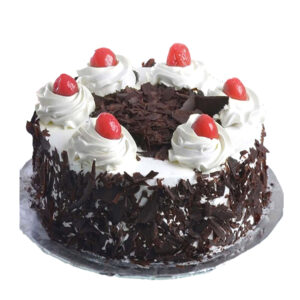 Black Forest Classic Cake