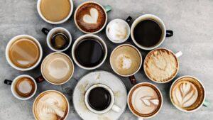 Italian Coffee Nandan