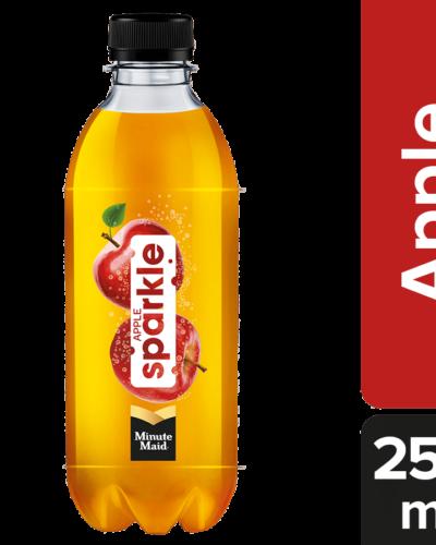 Apple Sparkle pop 250ml