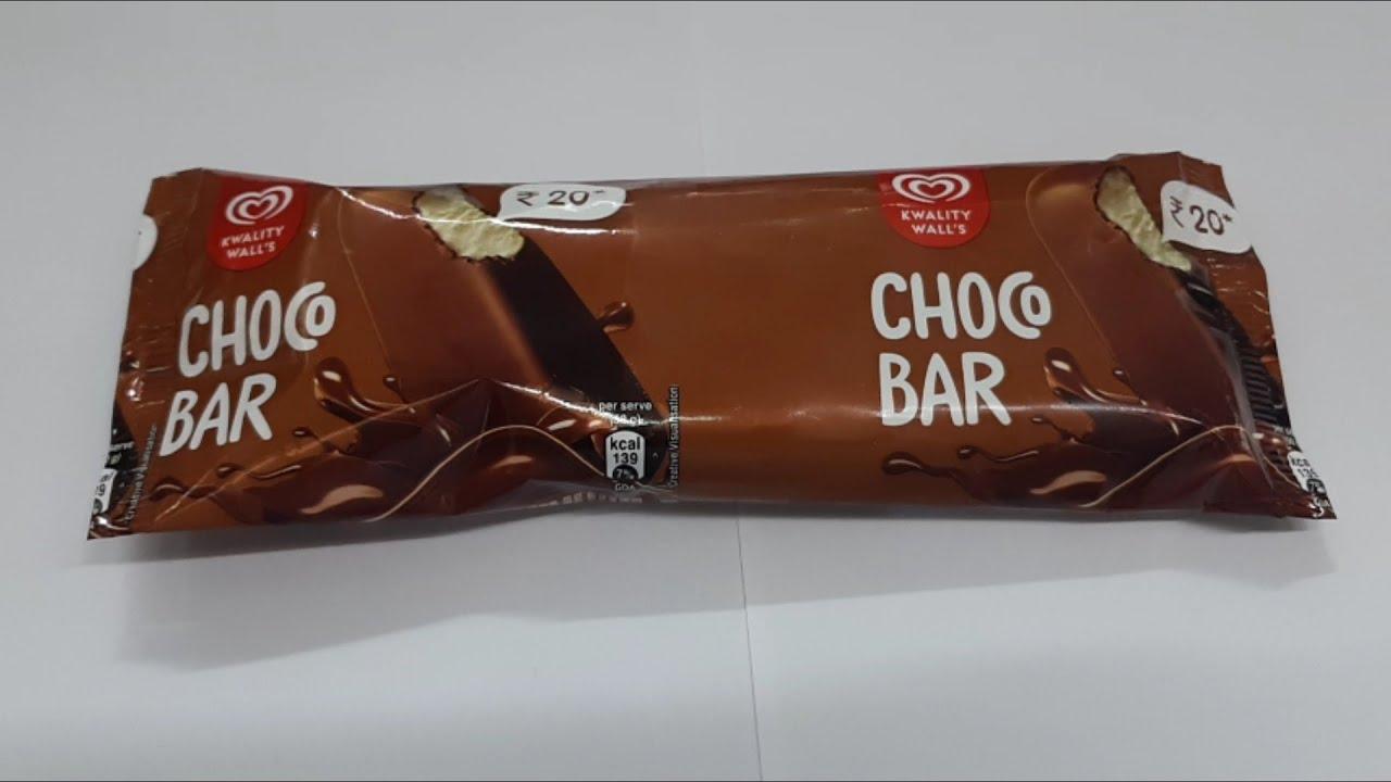 Chocobar Stick
