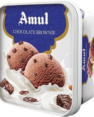 Chocolate Brownie Tub
