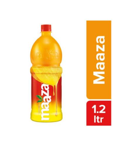 Maaza 1.2 Ltr