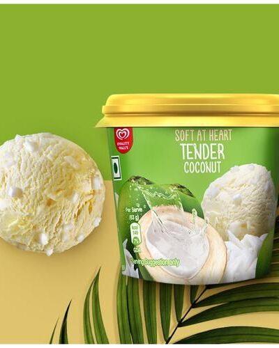 Tender Coconut cup